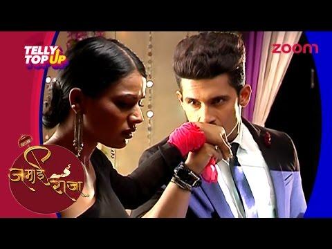 Roshni To Confess Her Love For Sid In 'Jamai Raja'   #TellyTopUp