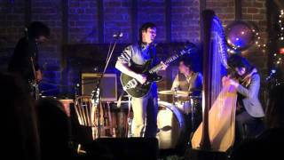 The Barr Brothers - 2011-01-13 - Give The Devil Back His Heart