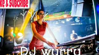 The New Party By Dj Wurry Part 2