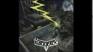 BlackTrack - Let The Thunder Roar