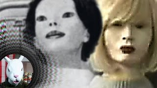 """""""The Expressionless,"""" """"I Feel Fantastic,"""" Connected - down, The Rabbit Hole."""
