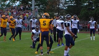 Redford Thurston beats Dearborn Heights Crestwood at Leo's High School Game of the Week