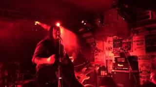 Evergrey - Monday Morning Apocalypse (LIVE in Bratislava)