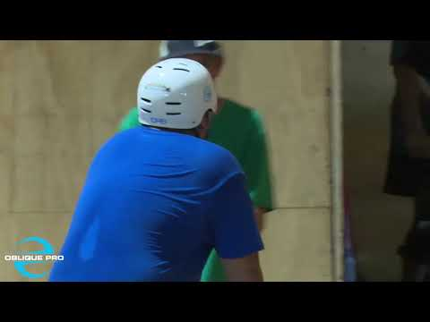 Joel Robinson - ASA Australia Scooter Finals Open (Boys/Mens)