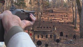 Wilson Combat Border Patrol  Big Game Hunt
