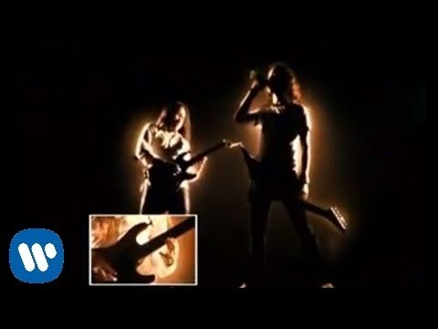 Dragonforce - Through The Fire And Flames [OFFICIAL VIDEO] Mp3