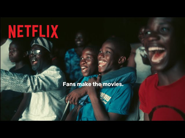 The Ikorodu Bois Show That Fans Make the Movies
