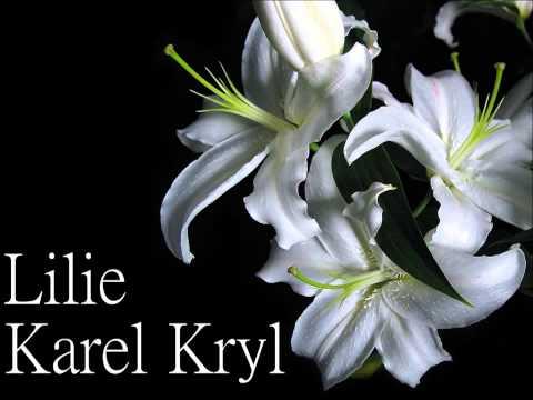 Lilie - Karel Kryl