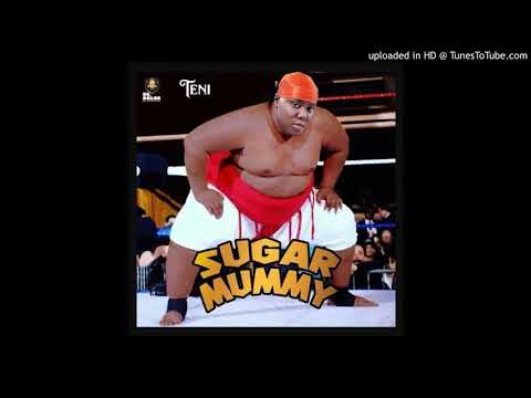 Teni - Sugar Mummy