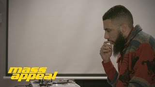 Rhythm Roulette: Charlie Heat | Mass Appeal