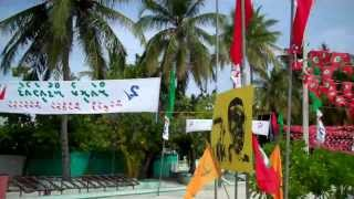 preview picture of video 'Eydhafushi'