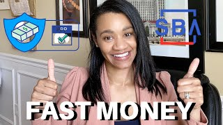 How to fill out SBA PPP Application and Schedule C Form | The Forgiveable Loan | PPP Extension