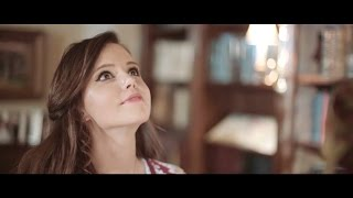 O Holy Night | Tiffany Alvord - #ASaviorIsBorn ft. Rob Landes & Sara Arkell | The Piano Gal