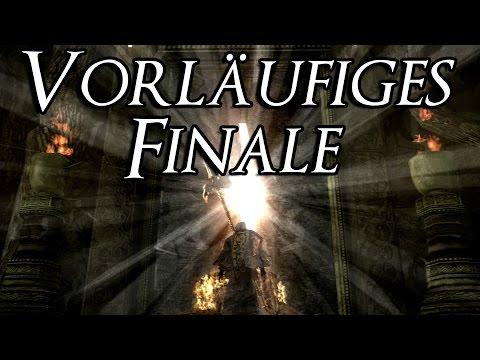 Dark Souls – Part 27 – Vorläufiges Finale