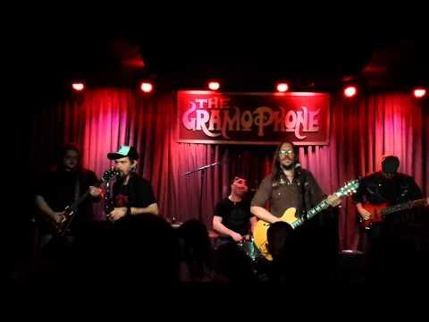 John Zooke - Gramophone 3/28/2014