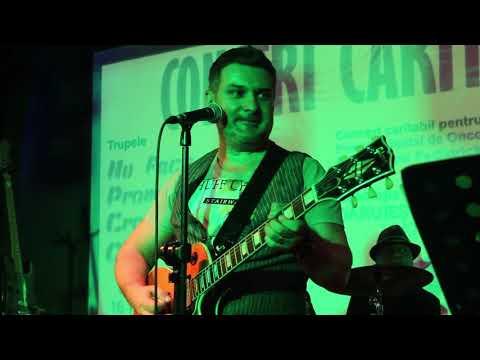 Adi De La Valcea Blues Guitar – Povestea unui manelist Video