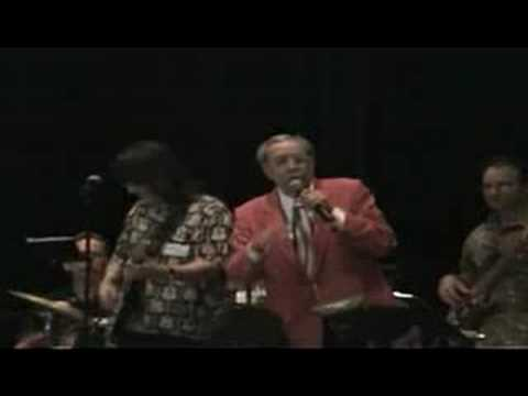 "Mark & Lalo Guerrero: ""Los Chucos Suaves"" Tosti Tribute (2004)"