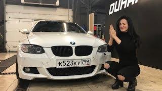 Все КОСЯКИ BMW которую купили