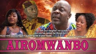 Airomwanbo  1  Latest Edo Movie 2016