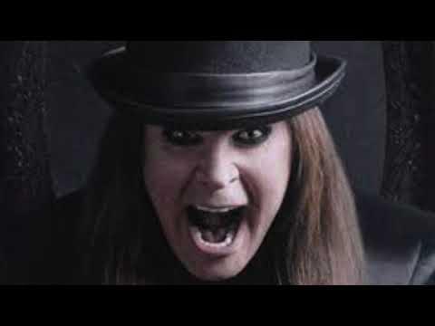 Ozzy Osbourne - Ordinary Man ft. Elton John Slash review