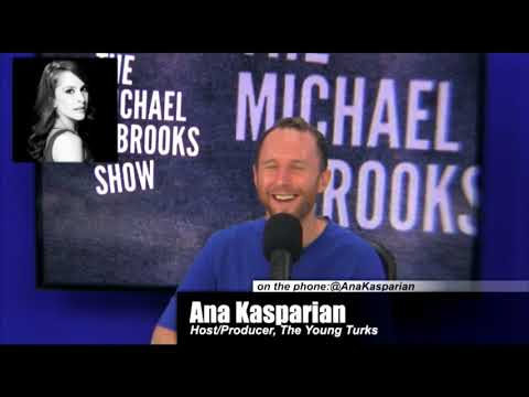 Why Dave Rubin Really 'Left The Left' w Ana Kasparian (TMBS 50)