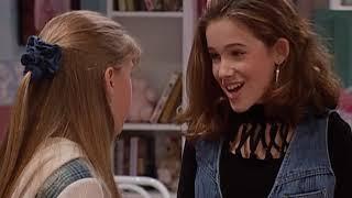 Stephanie Gets Revenge On Gia [Full House]