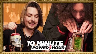 Candy Makin' Candy Men - 10 Minute Power Hour