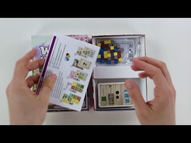 Gry planszowe uWookiego - YouTube - embed ySkOUSCEXmA