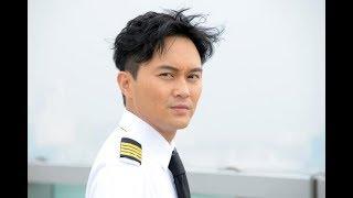 Donor Organ: Julian Cheung Menjaga Tubuh Sehat untuk Orang Berikutnya