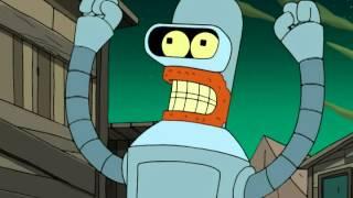 Futurama Tv Show Samples Whosampled