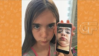 Funny Eh Bee Family Tik Tok 2020 - Try Not To Laugh Watching Eh Bee Family Tik Toks