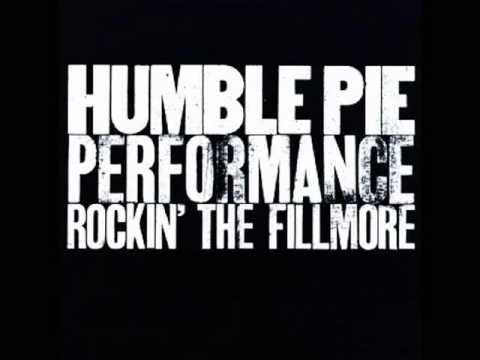 Hallelujah I Love Her So (Song) by Humble Pie