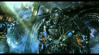 Steve Jablonsky - The Knight Ship (Film Version)   Transformers: Age of Extinction Score