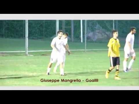 Preview video ALBIGNASEGO-GREGORENSE 3-0 (Coppa Veneto 21.09.2016)