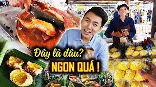 Chợ phiên vùng cao Thái Lan người Việt chưa từng biết  Du lịch Chiang Mai #3