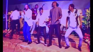 BILENGI YA YESU Live Likasi Pour Jésus