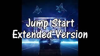 Jump Start - Alan Walker (Extended Version)