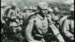 General Joffre and WWI