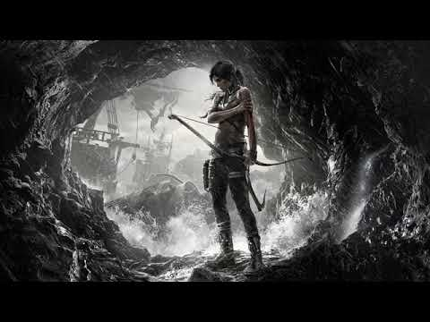 Shadow Of The Tomb Raider-Piano Soundtrack