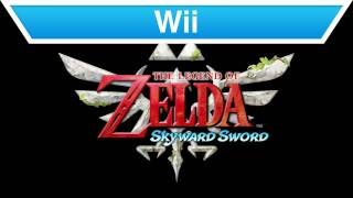 Trailer Skyward Sword — E3 2011