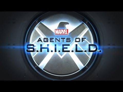 Marvel's Agents of S.H.I.E.L.D. Season 1 (Promo)