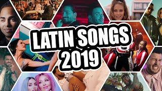 Top 100 Latin Songs of 2019