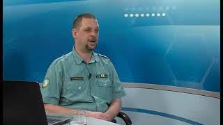 A Hét Embere - Fehér Balázs / TV Szentendre / 2021.03.22.
