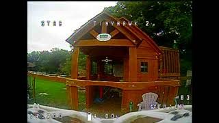 6 PACK SUNDAY TINYHAWK 2 FPV FLYING