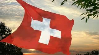 Flag and anthem of Switzerland