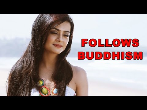 After Sofia Hayat NOW Sarveen Chawala Follows Buddhism !