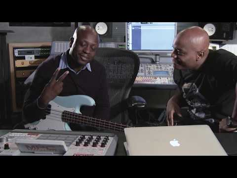 MPC Minute featuring Jerry Wonda
