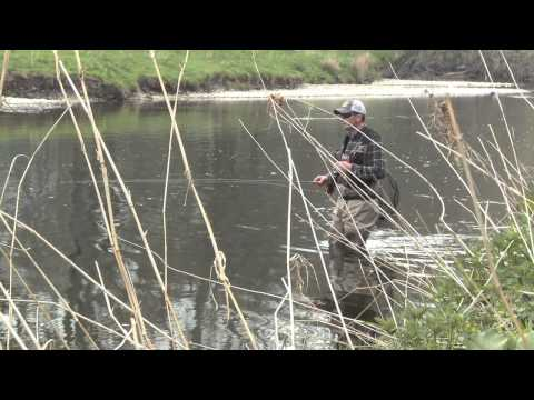 Fly Fishing the Borders