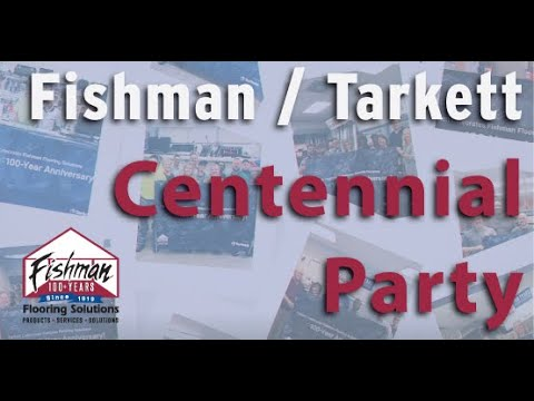 Centennial Party Video