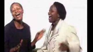 """Video thumbnail of """"Fr Danda - Nous sommes le peuple de Dieu"""""""
